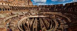 The Colosseum